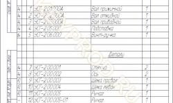 УСГ 2 00 000Спецификация(1)