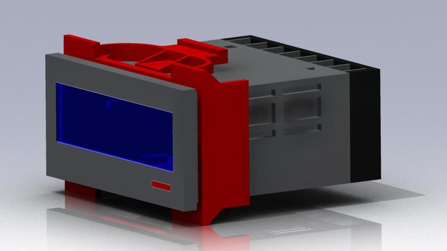 Счетчик импульсов H7HP-A