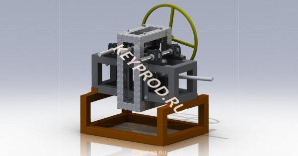 Трубогиб ТГР 03 2 (2)