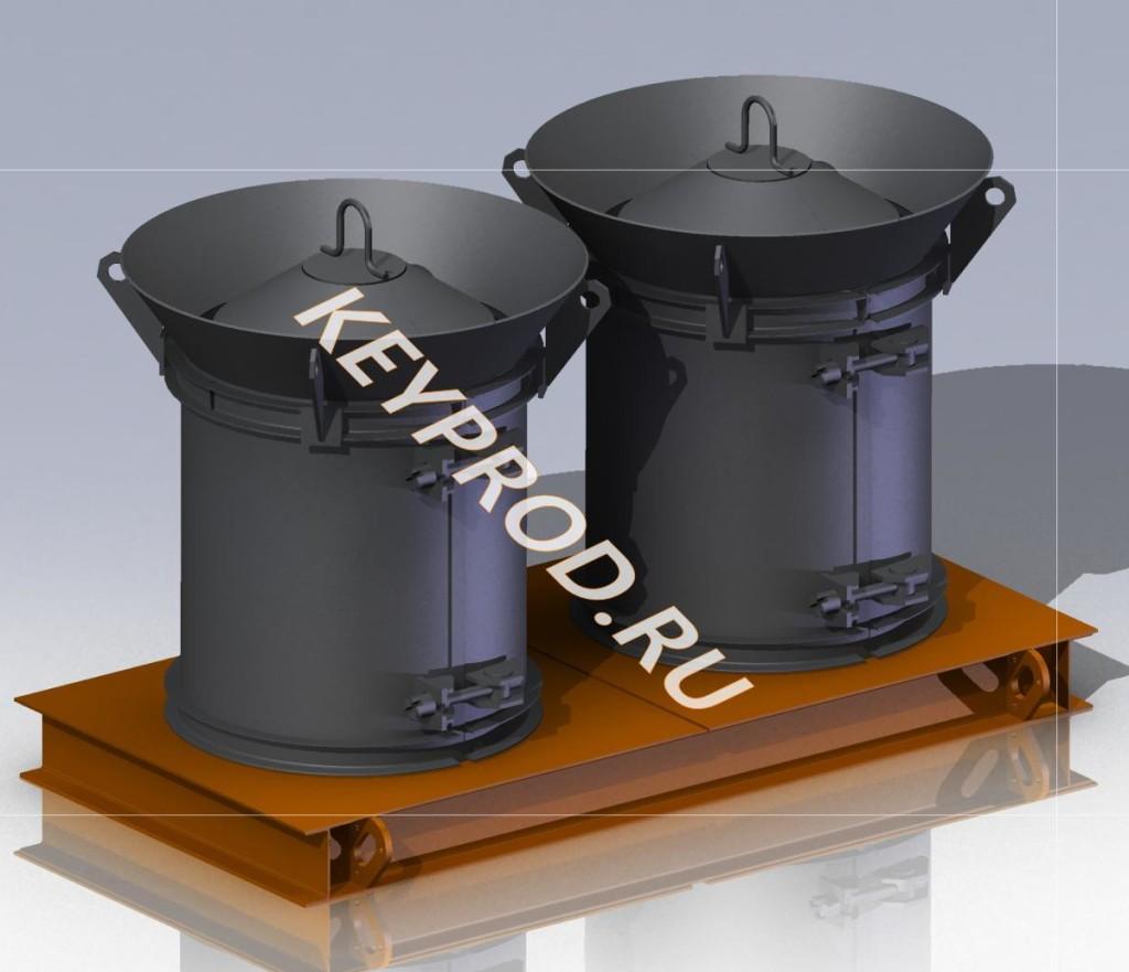 Форма для кольца КС 7х9 (2)