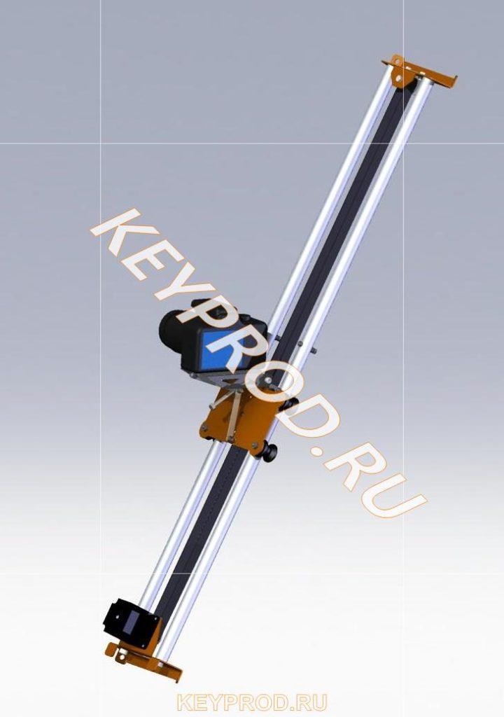 Слайдер для видеосъемки своми руками регулировка угла keyprod