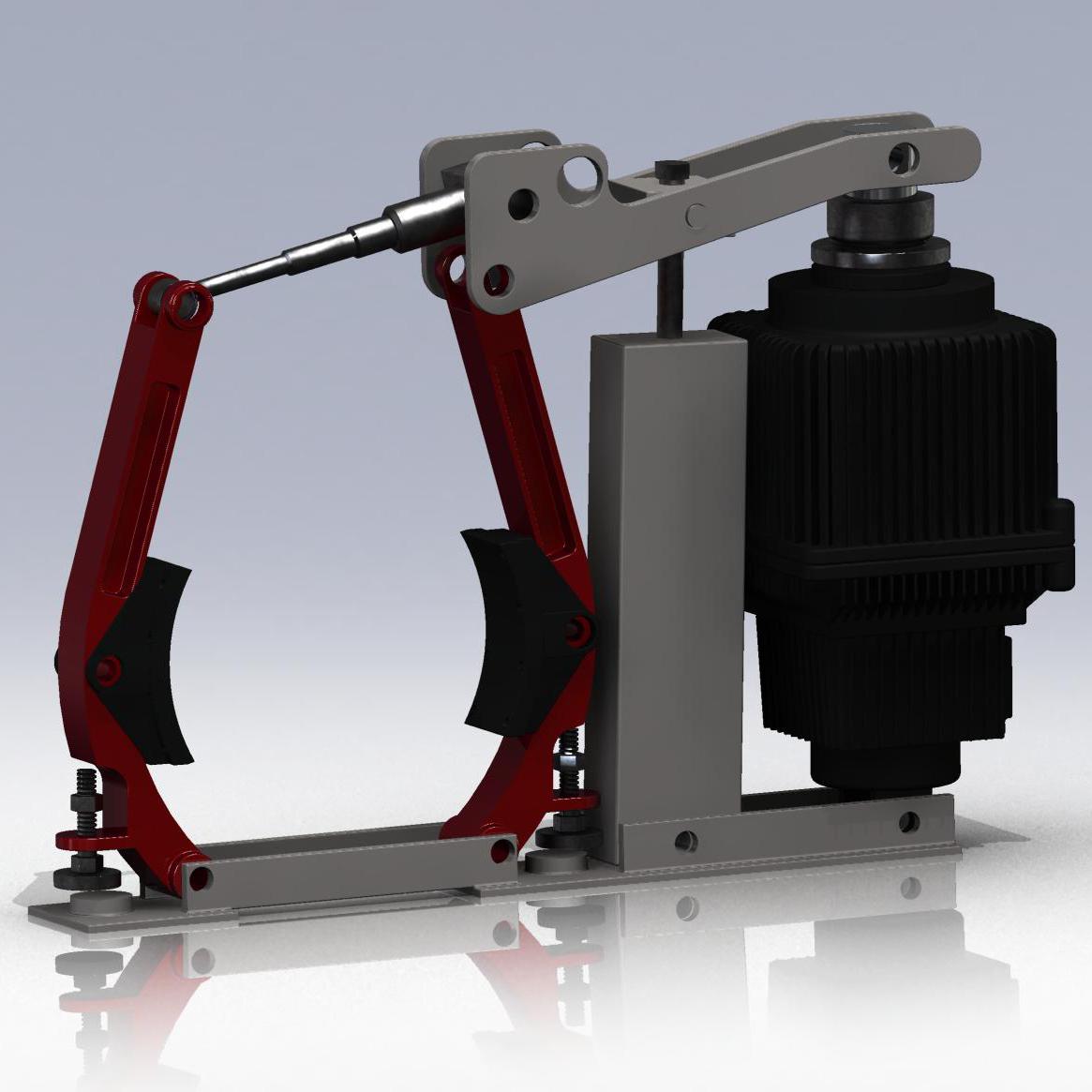 Детали машин 3D-модели Iges stp solid компас