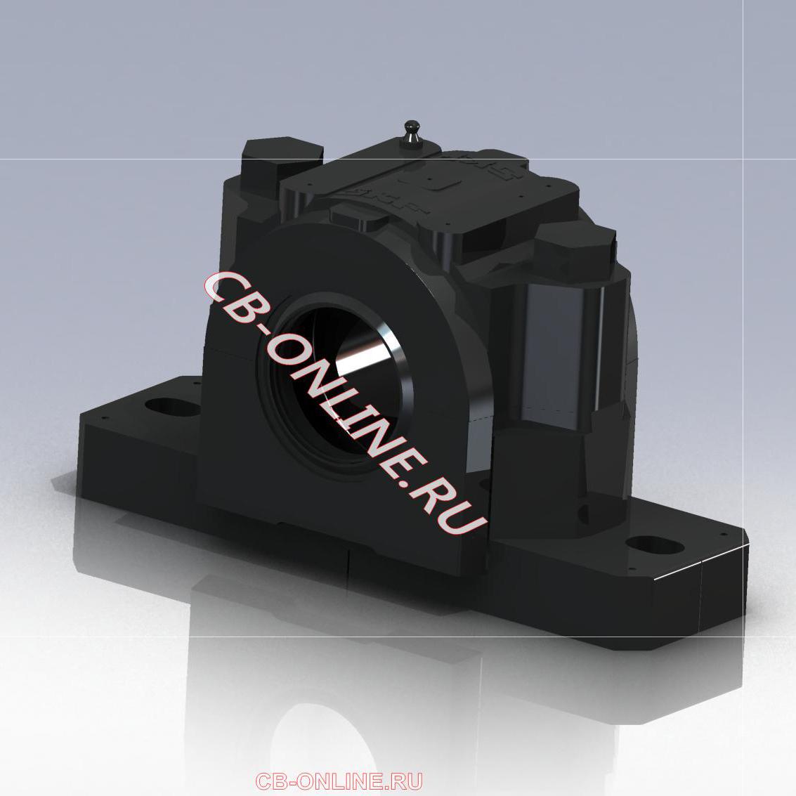3D-модели механика