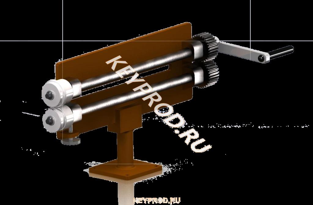 Механизм зиговочный ручной МЗР 03