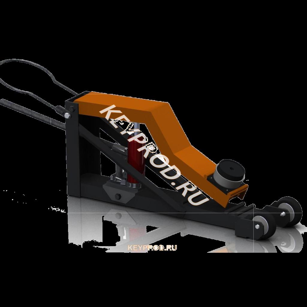 Различное оборудование и станки keyprod