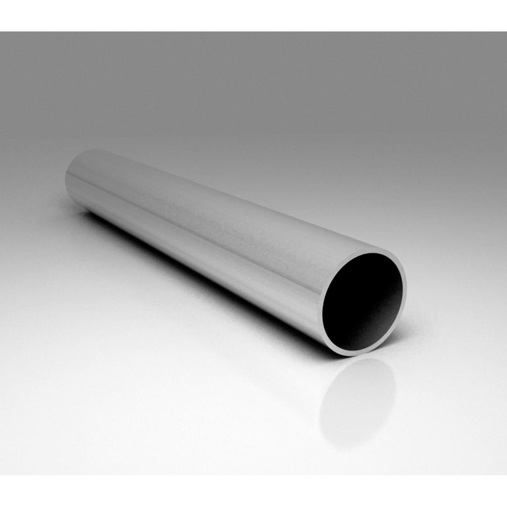 Труба 20x20x1000х20 мм, алюминий,