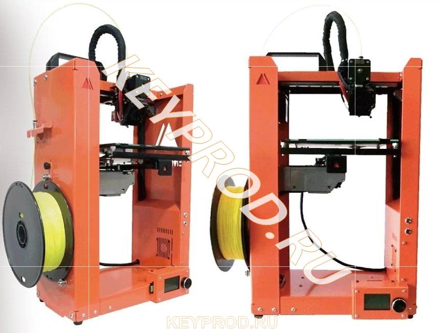 3D-принтер своими руками