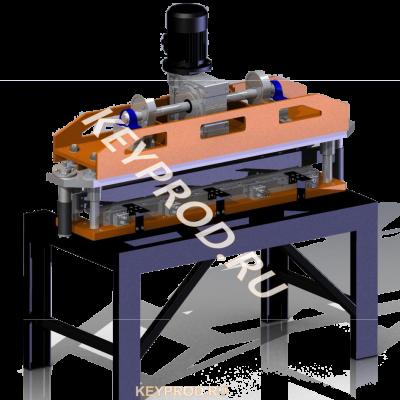 металлообработка чертежи 3D-модели