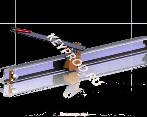 Нож роликовый для резки листа