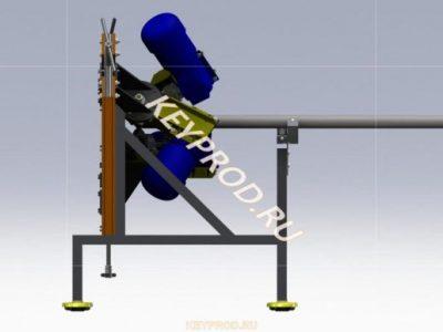 Витая труба