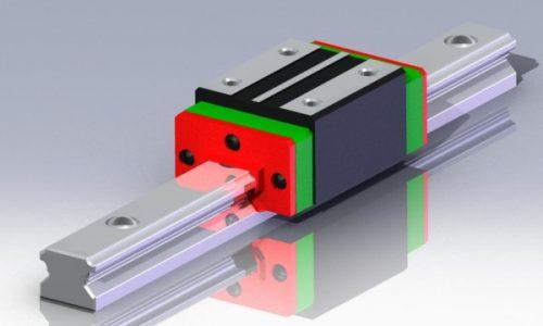 Комплектующие и узлы станков с ЧПУ